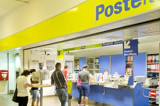 Banche e Poste